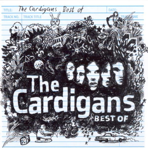 Been it cardigans live and learn
