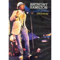 Anthony Hamilton - Comin' From Where I'M From - Live (DVD + CD)