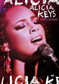 Alicia Keys - Unplugged (DVD) - Cover