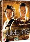 Numb3rs - Season 4 (DVD) Cover