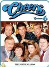 Cheers - Season 6 (DVD)