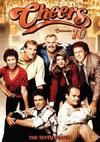 Cheers - Season 10 (DVD)