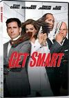 Get Smart (DVD) Cover