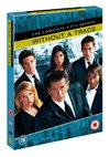 Without A Trace - Season 5 (DVD) Cover