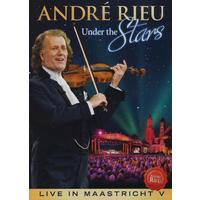 Andre Rieu - Under The Stars - Live In Maastricht (DVD)
