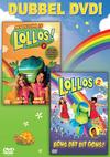 Lollos 1 & 2 DVD Set (DVD)
