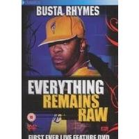 Busta Rhymes - Everything Remains (DVD)