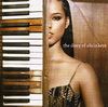 Alicia Keys - The Diary of Alicia Keys (CD)