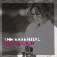 Celine Dion - The Essential (CD)