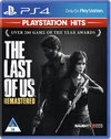 The Last of Us: Remastered (PS4) Cover