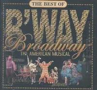 Various Artists - American Musical - Best Of Broadway (CD) - Cover