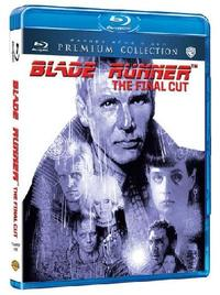 Blade Runner - Final Cut (Blu-ray) - Cover