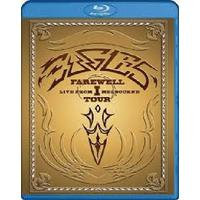 Eagles - Farewell Live From Melbourne (Blu-ray)