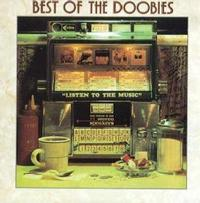 Doobie Brothers - Best of Vol 1 (CD) - Cover