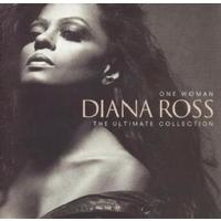 Diana Ross - One Woman the Ultimate Collection (CD)