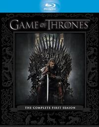 Game Of Thrones - Season 1 (Blu-ray)