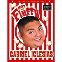 Gabriel Iglesias - Hot and Fluffy (DVD)
