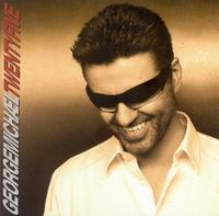 George Michael - Twenty Five (CD) - Cover