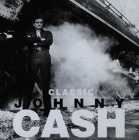 Johnny Cash - Classic: The Masters Collection (CD) - Cover