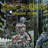 Iron Maiden - Somewhere In Time (CD) Cover