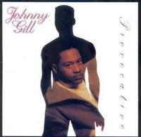 Johnny Gill - Provocative (CD) - Cover