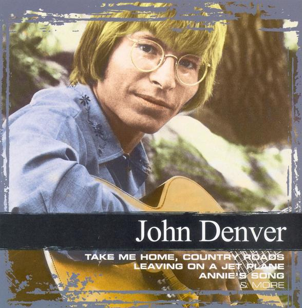 Annie S Song Fly Away: John Denver - Collections (CD) - Music Online