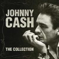 Johnny Cash - The Collection (CD) - Cover