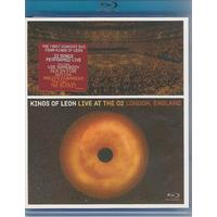 Kings Of Leon - Live At the 02 London, England (Blu-ray)