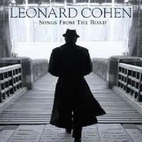 Leonard Cohen - Songs From the Road (CD) - Cover