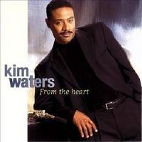 Kim Waters - From the Heart (CD)