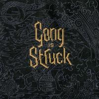 Lark - Gong Is Struck (CD) - Cover