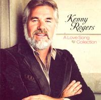kenny rogers song list