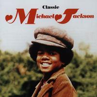 Michael Jackson - Classic: The Masters Collection (CD) - Cover