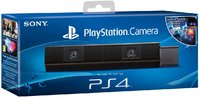 Sony PlayStation 4 Camera (PS4) - Cover
