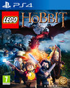 LEGO The Hobbit (PS4) Cover