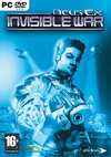 Rb00013 - Deus Ex Invisible War PC (PC)