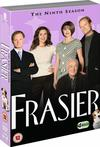 Frasier: The Complete Season 9 (DVD)