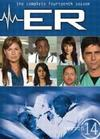 ER: The Complete 14th Season (DVD)
