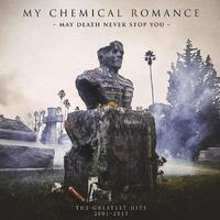 My Chemical Romance - May Death Never Stop You (Best of) (CD)