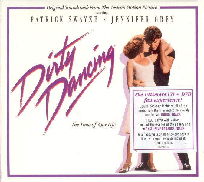 Do You Love Me From Dirty Dancing Original Soundtrack By The