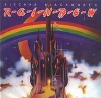 Rainbow - Ritchie Blackmore's Rainbow (CD) - Cover