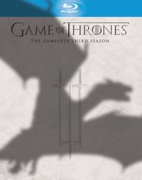 Game Of Thrones - Season 3 (Blu-ray)