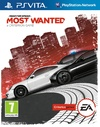 Need for Speed: Most Wanted (2012) (PS VITA)