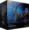 Gioteck AX1 Wired Stereo Headset - Black (PS4)
