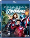 The Avengers (Blu-ray) Cover