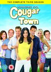 Cougar Town - Season 3 (DVD) Cover