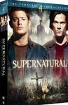 Supernatural - Season 4 (DVD)