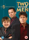 Two And A Half Men - Season 6 (DVD) Cover