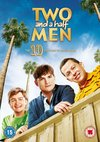 Two And A Half Men - Season 10 (DVD) Cover
