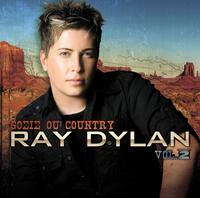 Ray Dylan - Goeie Ou Country Vol 2 (CD) - Cover